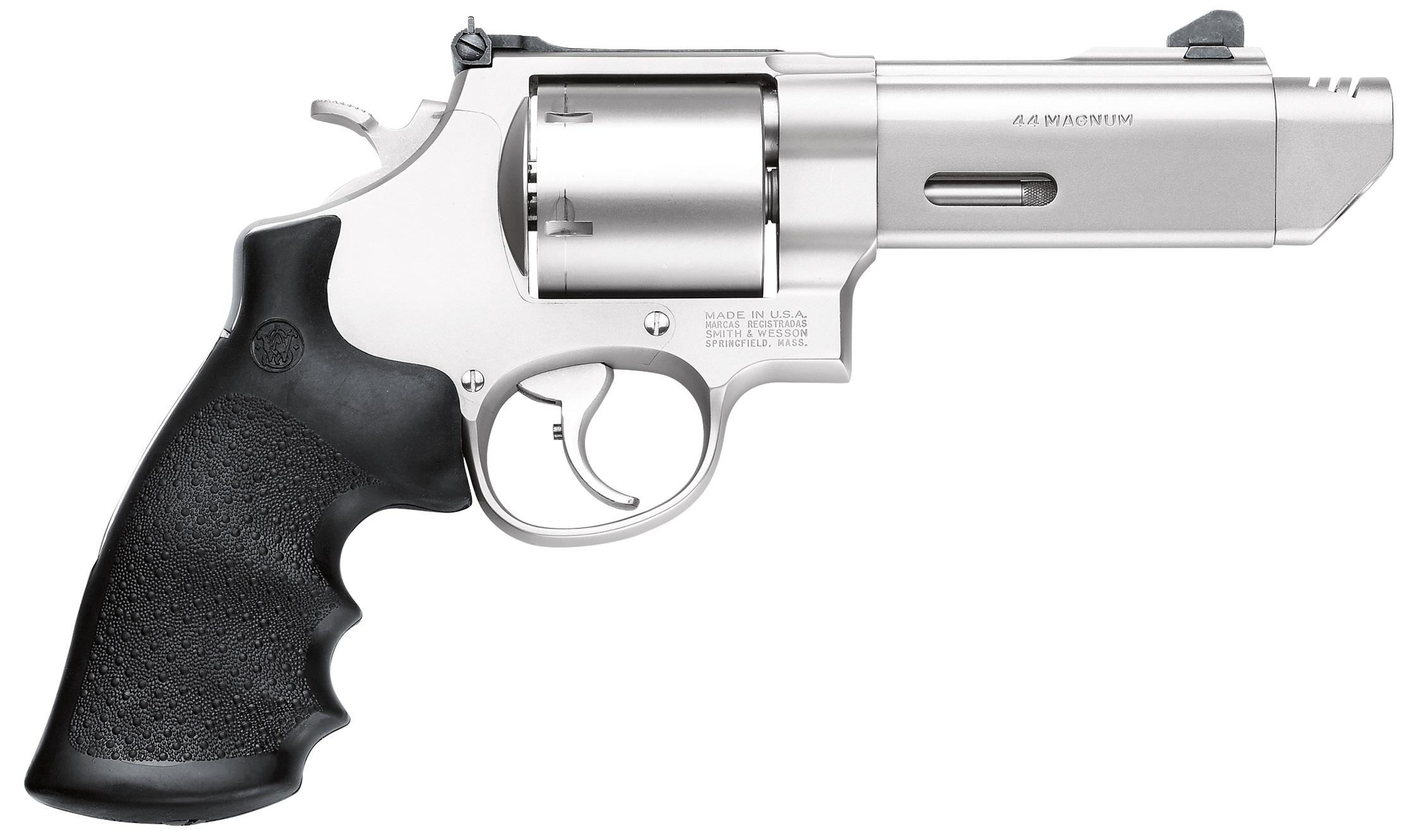 Smith and Wesson 629 V-Comp 44 Magnum   44 Special