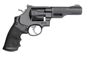 Smith and Wesson 327 TRR8 357 Magnum | 38 Special