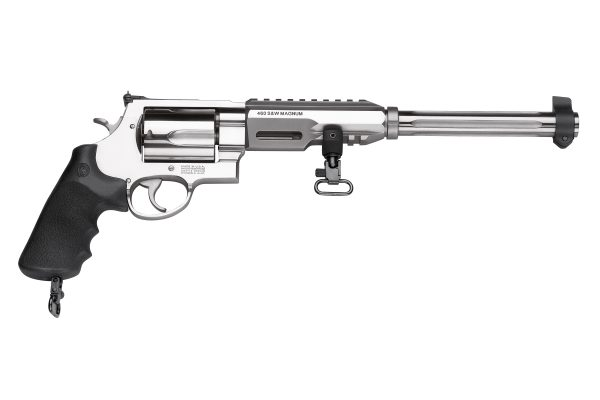 Smith and Wesson 460XVR Hunter 460 S&W Magnum