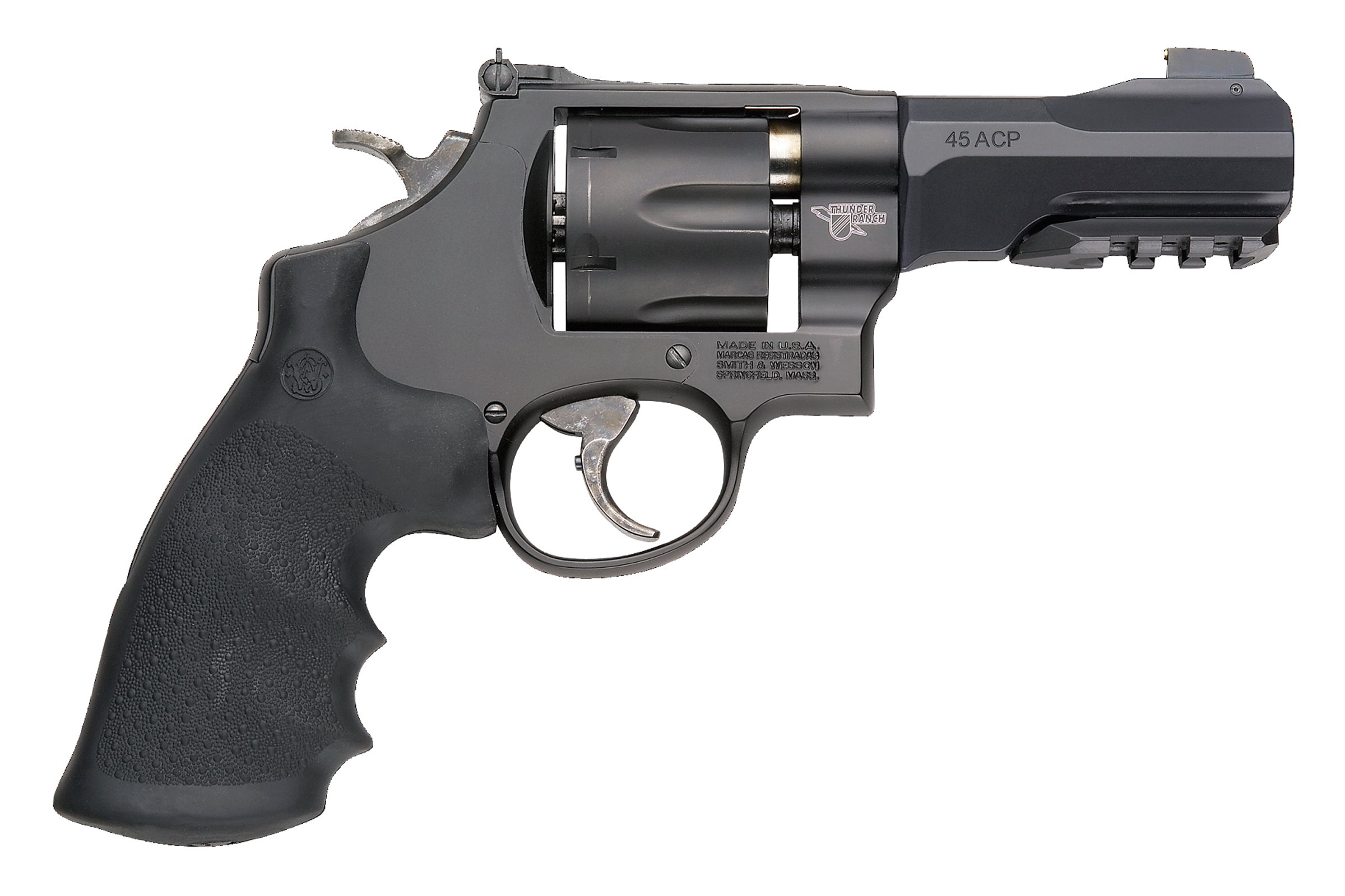 Smith and Wesson 325 Thunder Ranch 45 ACP