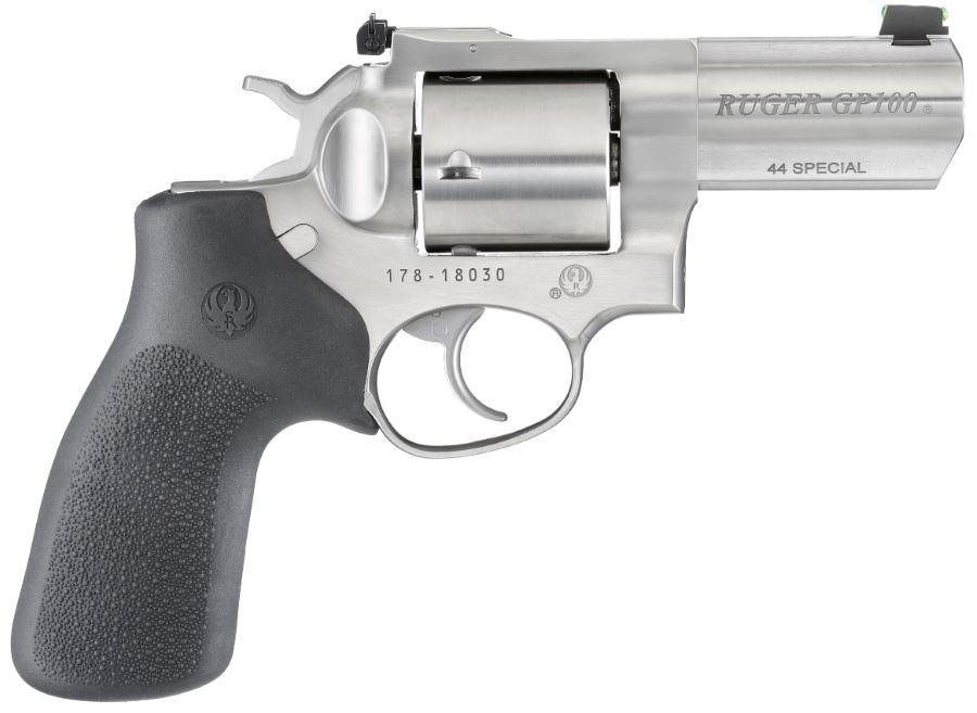Ruger GP100 44 Special