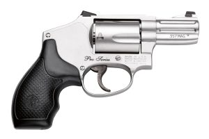 Smith and Wesson 640 Performance Center 357 Magnum   38 Special