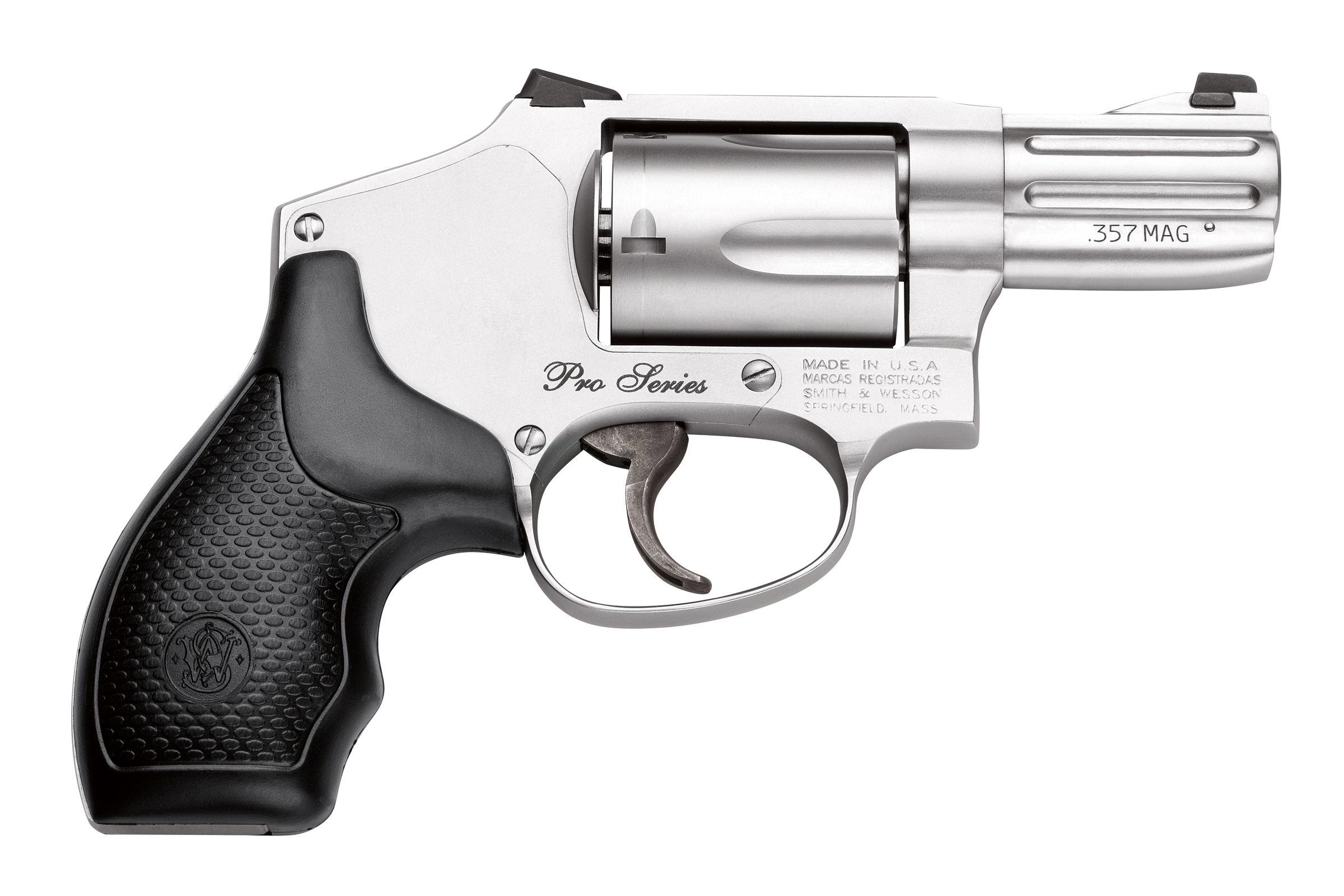 Smith and Wesson 640 Performance Center 357 Magnum | 38 Special