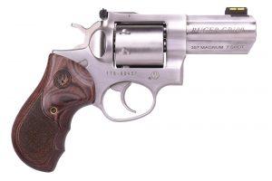 Ruger GP100 357 Magnum   38 Special