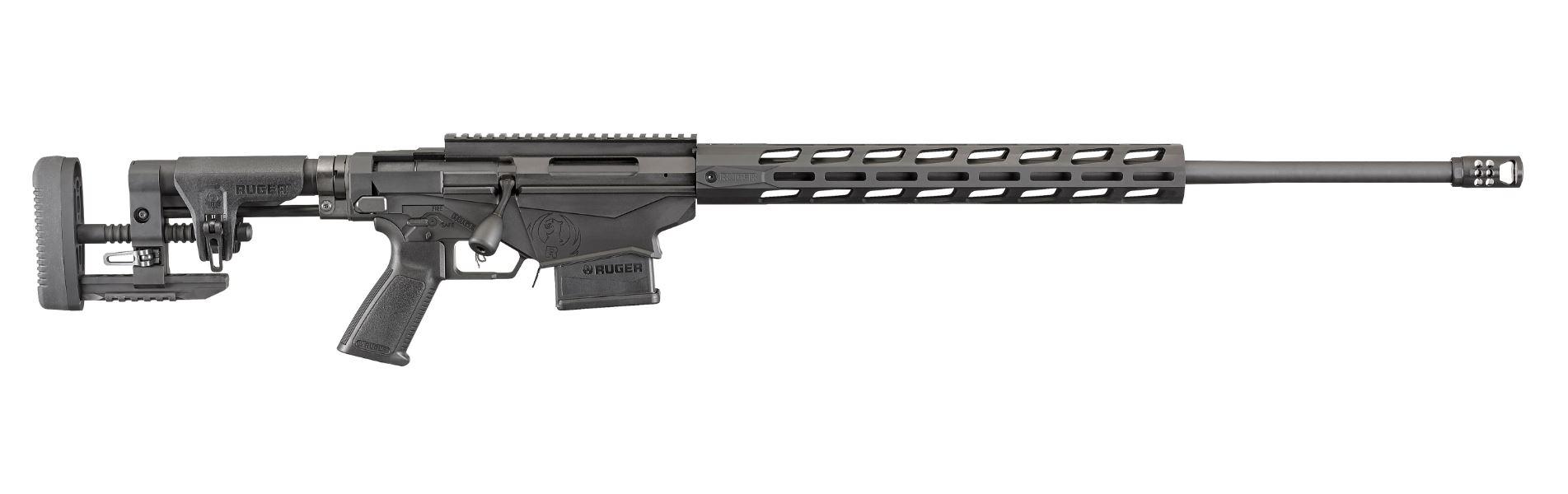 Ruger Precision Rifle 6mm Creedmoor