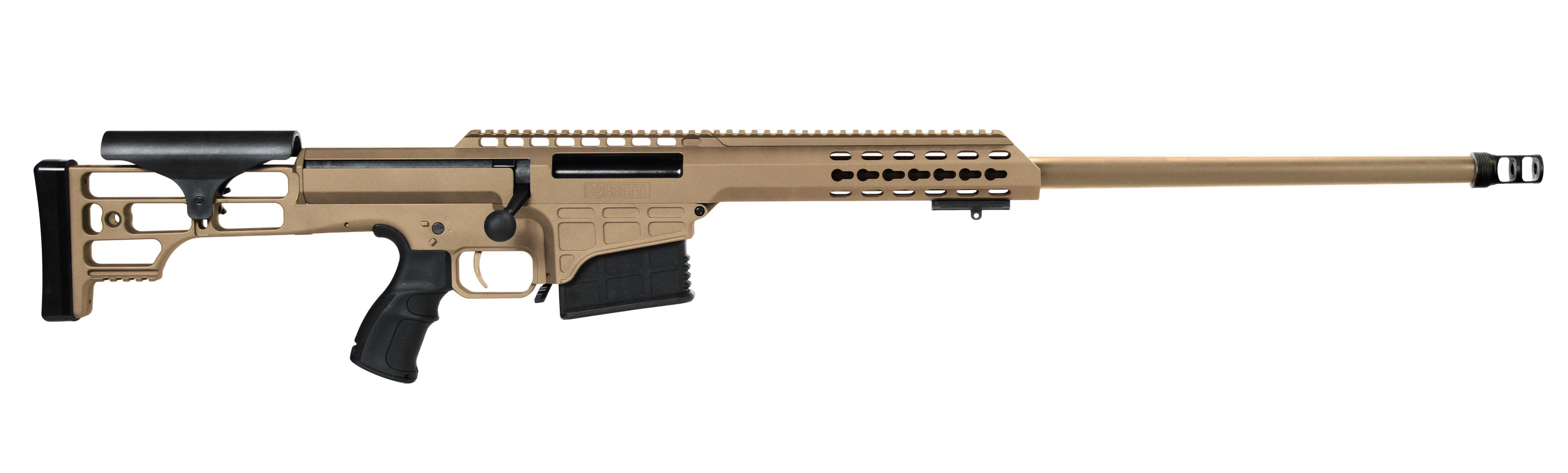 Barrett Firearms Model 98B Tactical 300 PRC