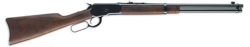 Winchester 1892 Carbine 357 Magnum   38 Special