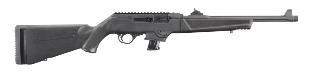 Ruger Pistol Caliber (PC) Carbine 9mm