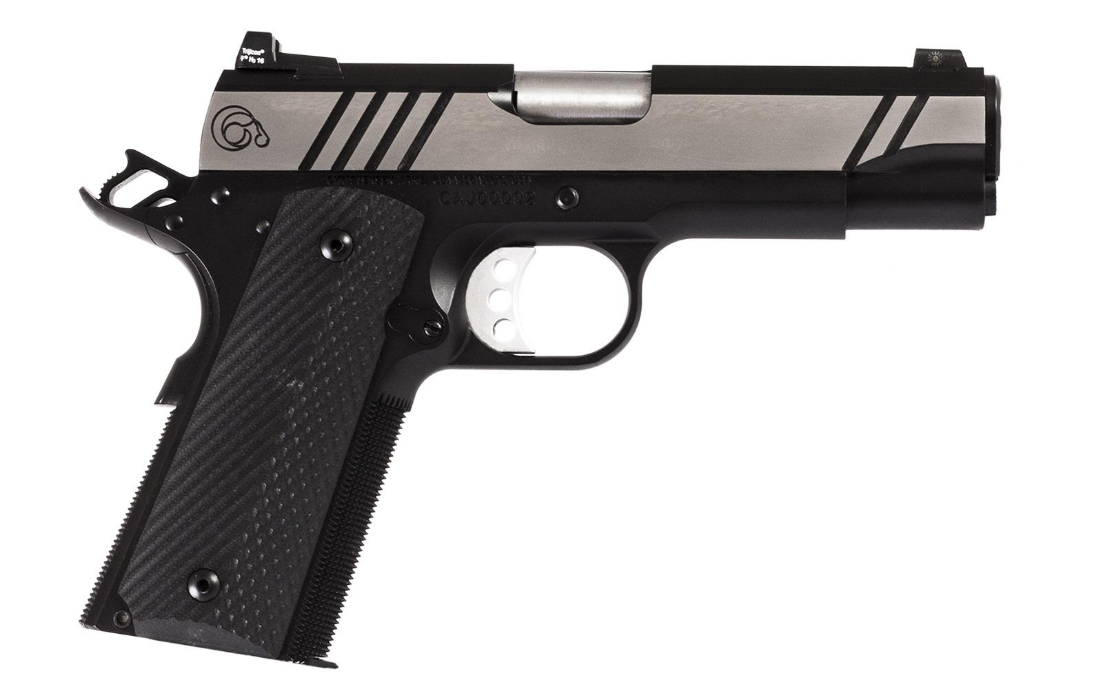Christensen Arms 1911 A4 9mm