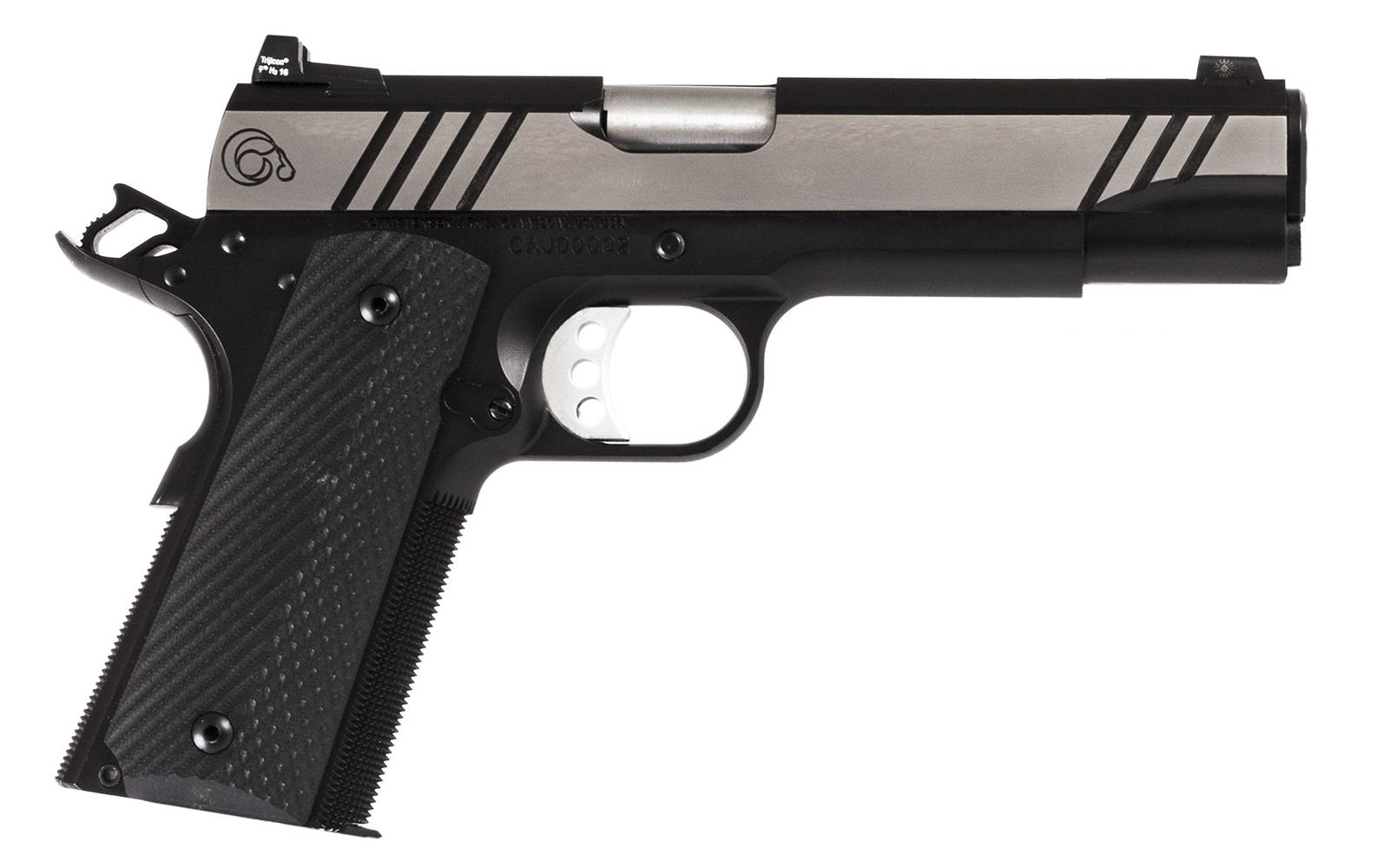 Christensen Arms 1911 A5 9mm
