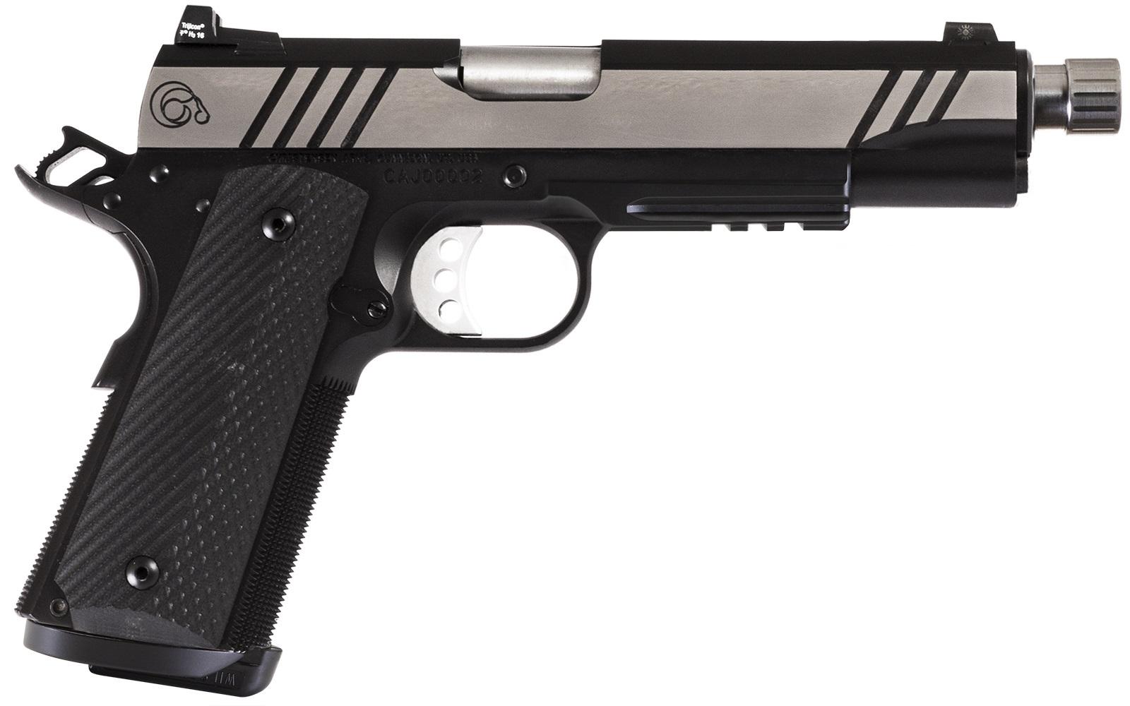 Christensen Arms 1911 A5-TR 9mm