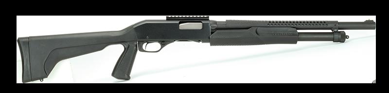 Savage Arms Stevens 320 Security 12 Gauge