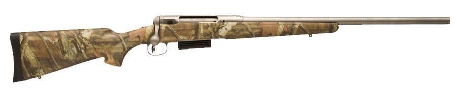 Savage Arms 220 Camo 20 Gauge