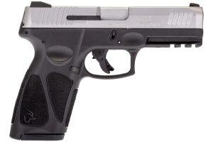 Taurus G3 9mm