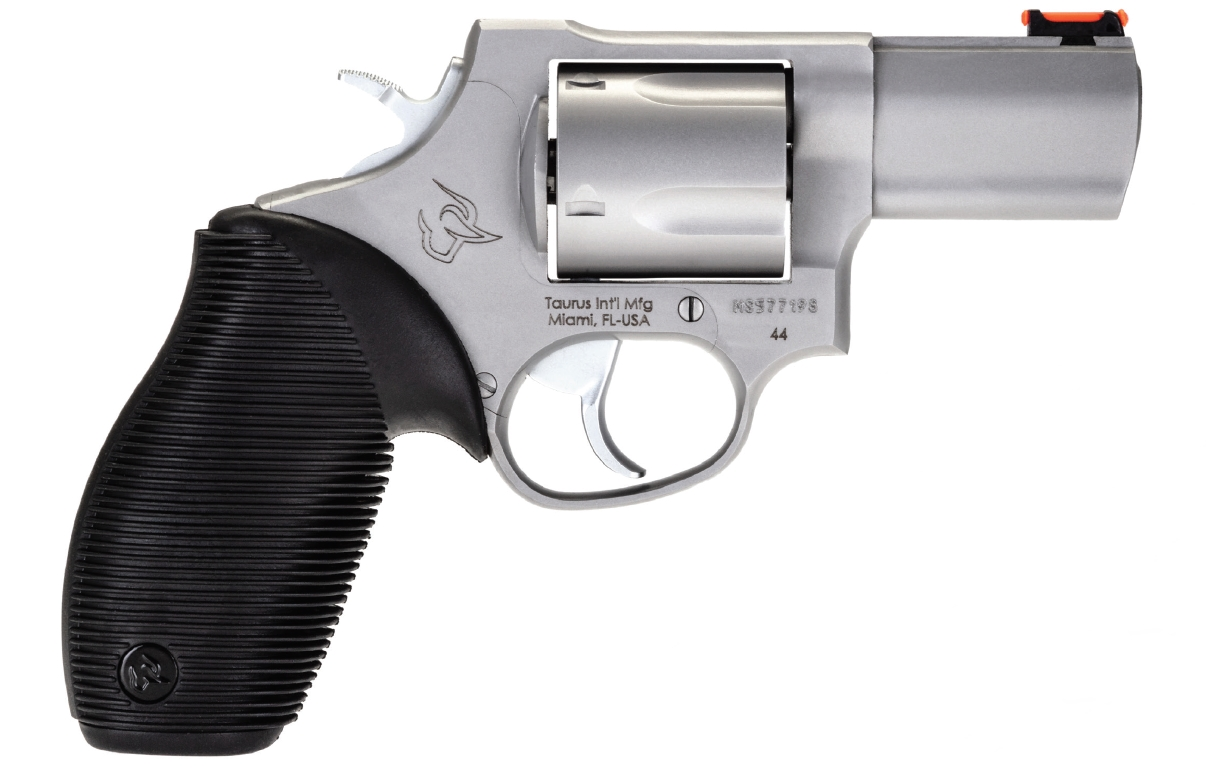 Taurus Tracker 44 Magnum   44 Special