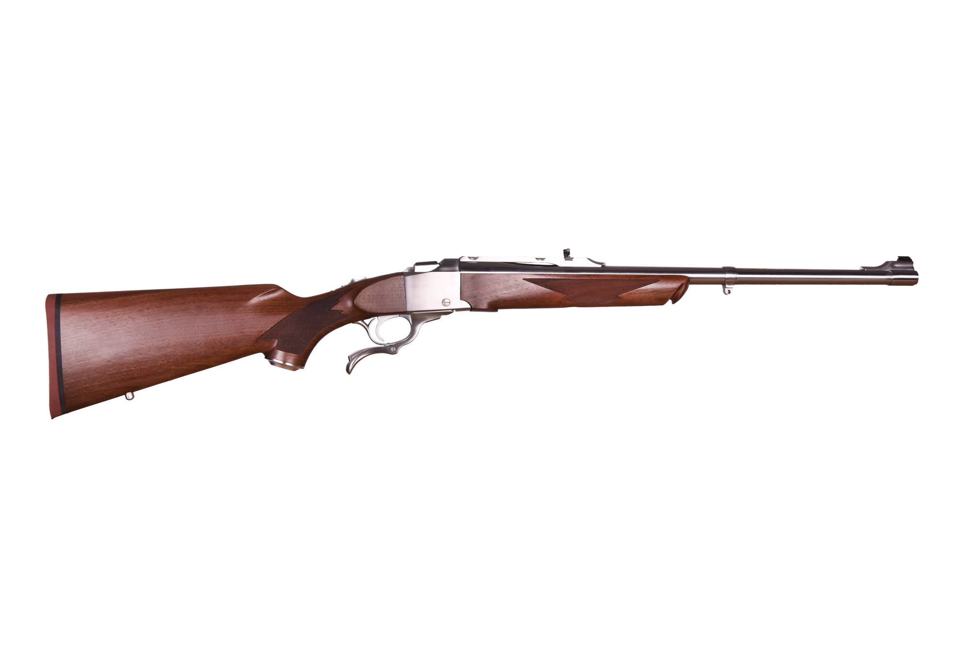 Ruger No. 1 Medium Sporter 45-70 GOVT