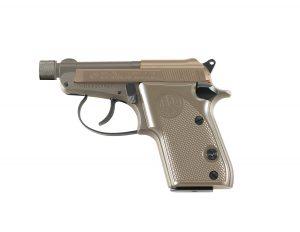 Beretta 21A Bobcat Covert 22 LR