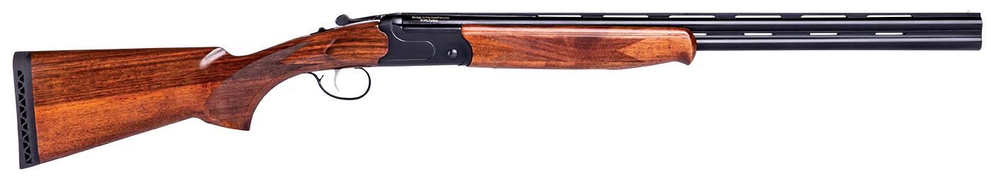 Savage Arms Stevens 555 12 Gauge