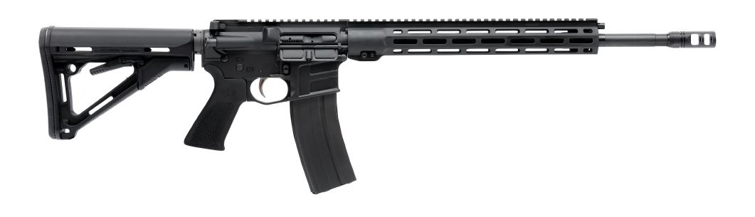 Savage Arms MSR 15 Recon LRP 22 NOSLER