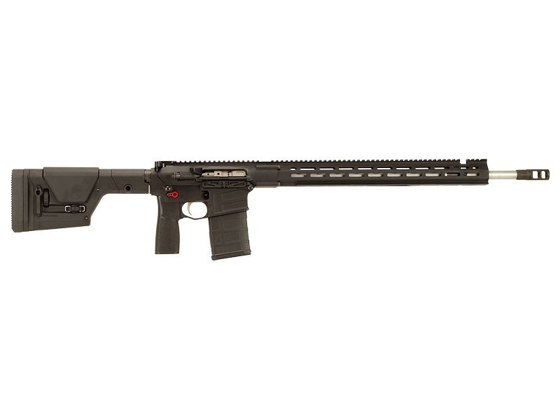 Savage Arms MSR 10 Precision 6mm Creedmoor