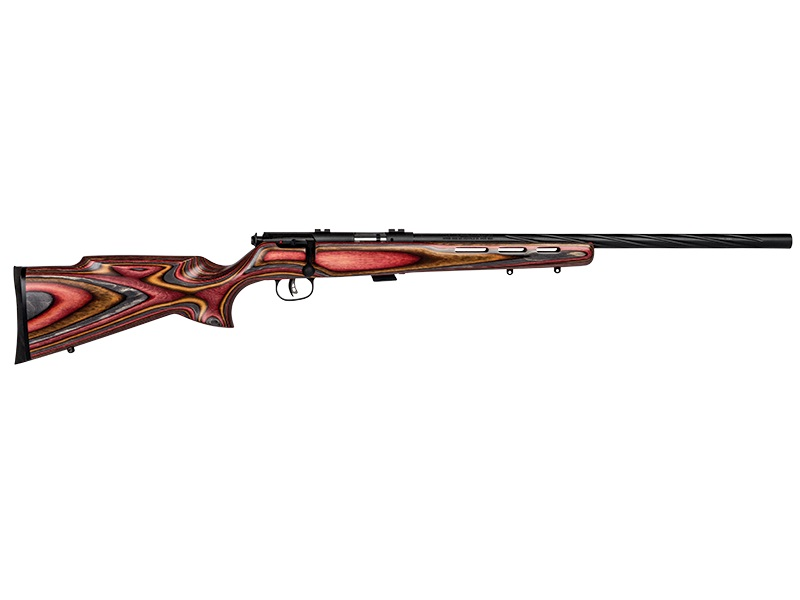 Savage Arms Mark II BSEV 22 LR