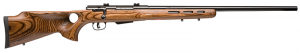Savage Arms 25 Lightwght Varmint Thumbhole 204 Ruger