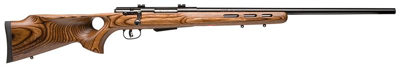 Savage Arms 25 Lightwght Varmint Thumbhole 17 Hornet