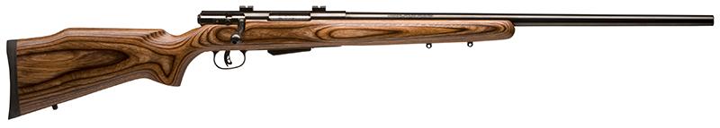 Savage Arms 25 Lightweight Varminter 17 Hornet