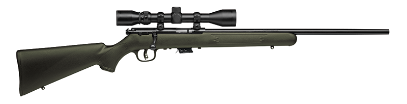 Savage Arms Mark II XP 22 LR
