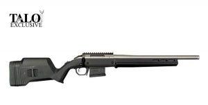 Ruger American Tactical Rifle LTD 6.5 Creedmoor