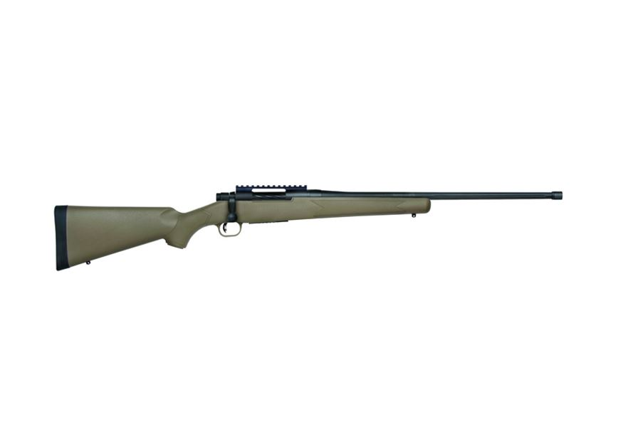 Mossberg Patriot Predator Rifle 6.5 Creedmoor
