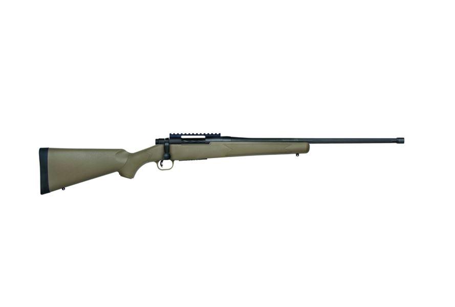 Mossberg Patriot Predator Rifle 243 Win
