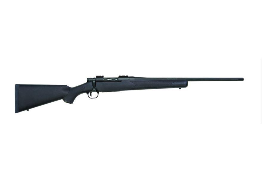 Mossberg Patriot Rifle 6.5 Creedmoor