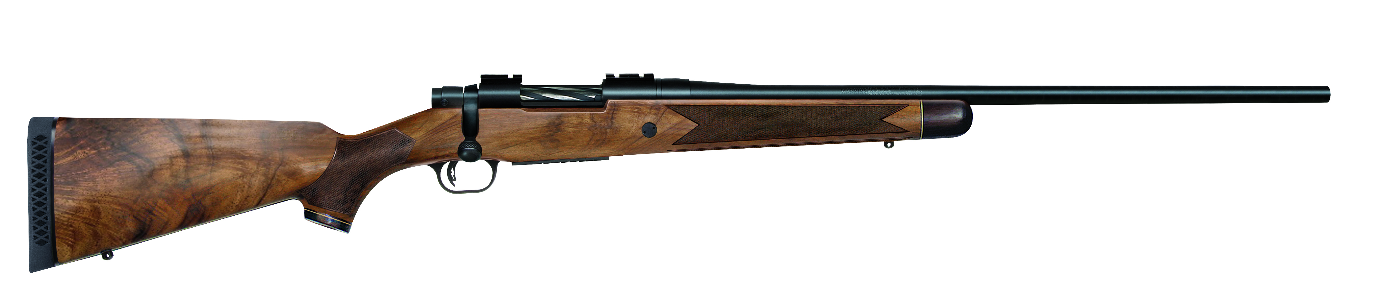 Mossberg Patriot Revere Rifle 243 Win