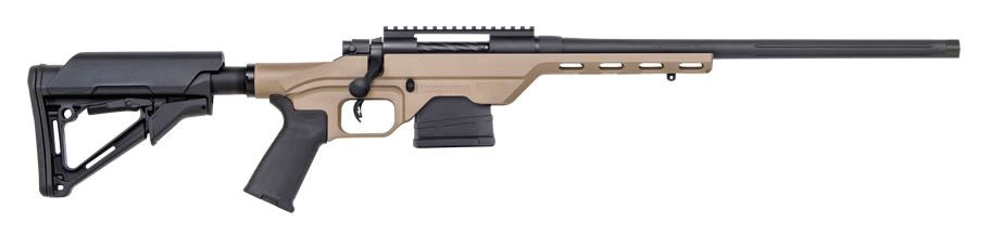 Mossberg MVP LC (Light Chassis) 7.62 x 51mm | 308 Win