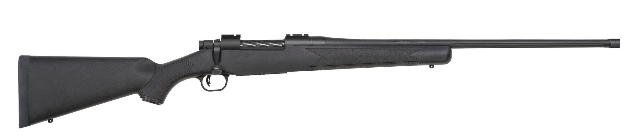 Mossberg Patriot Rifle 7mm Rem Mag