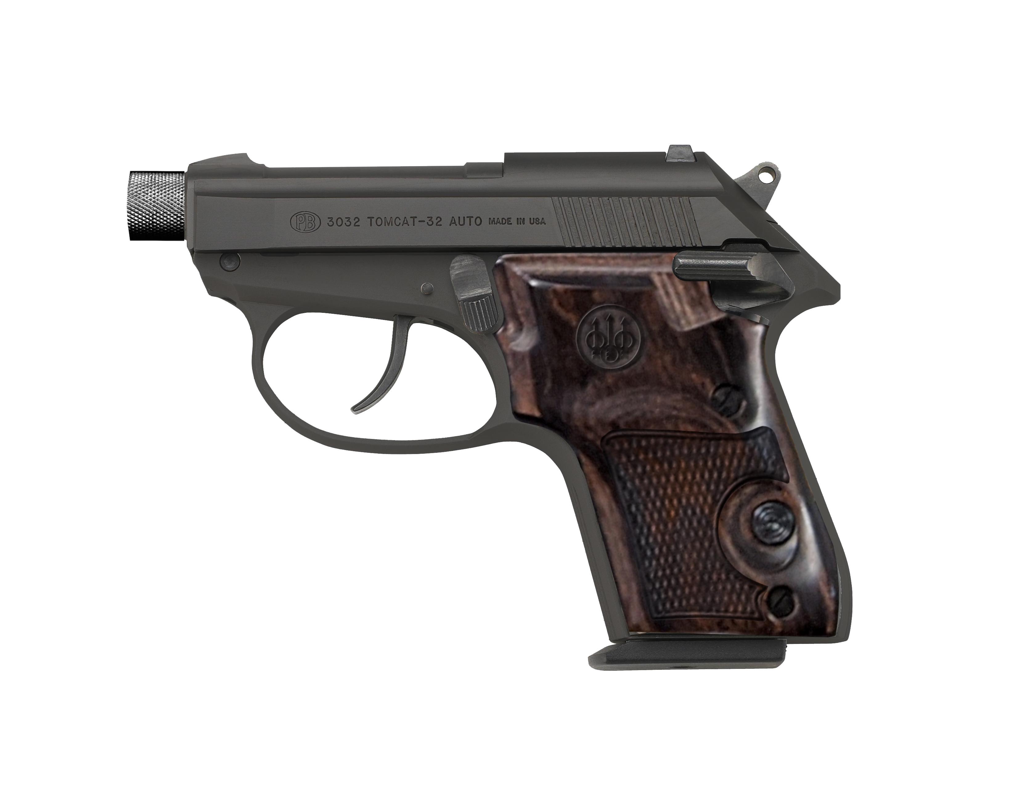 Beretta 3032 Tomcat Covert 32 ACP