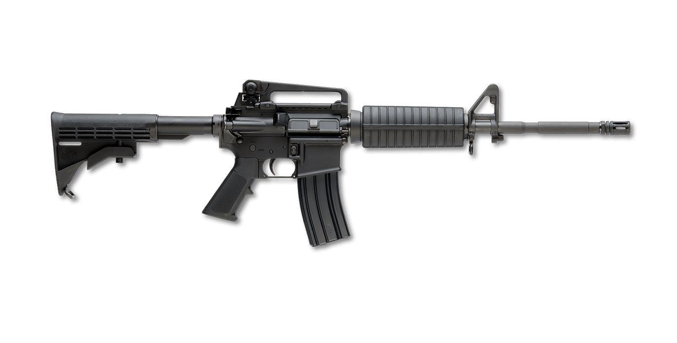 FN FN 15 Carbine 223 Rem   5.56 NATO