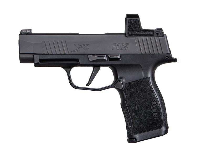 SIG SAUER P365 XL RXZ 9mm