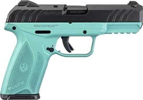 Ruger Security-9 9mm