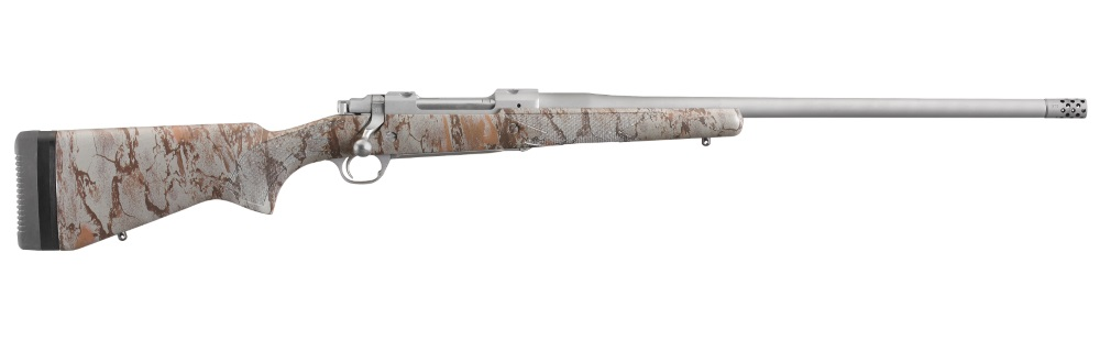 Ruger M77 Hawkeye FTW Hunter 6.5 Creedmoor