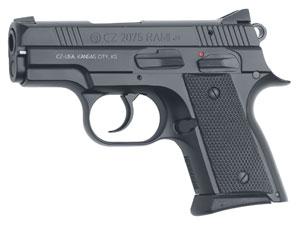 CZ-USA CZ 2075 Rami 9mm