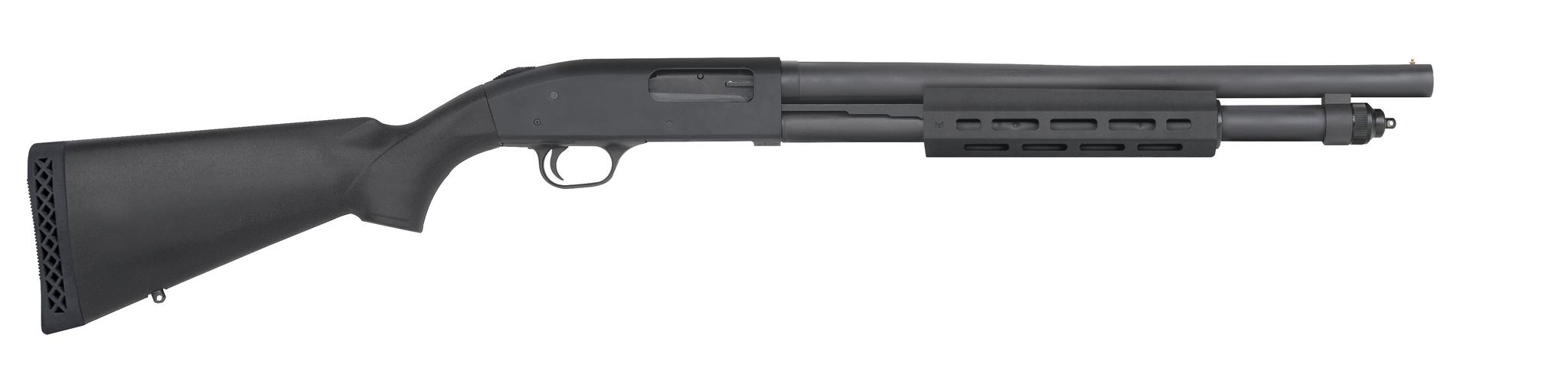Mossberg 590A1 Milspec 12 Gauge