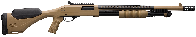 Winchester SXP Extreme Defender 12 Gauge