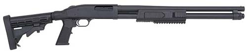 Mossberg Flex 590 Tactical 12 Gauge