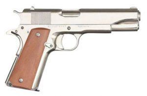 Rock Island Armory M1911-A1 GI 38 Super