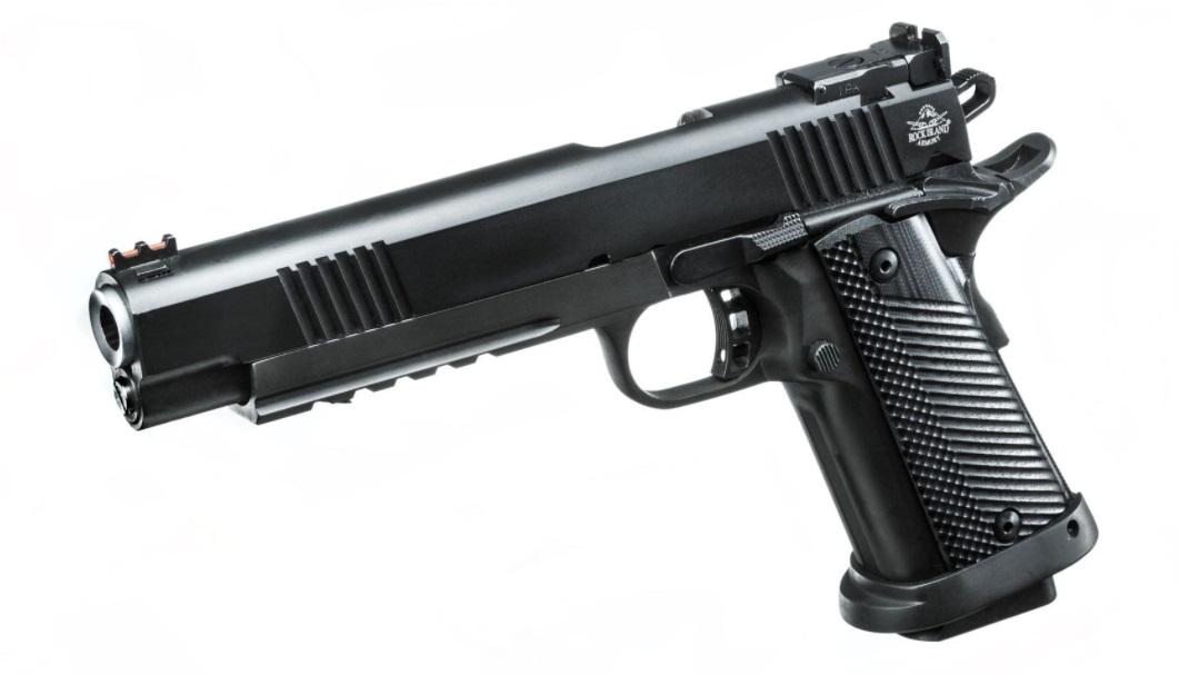 Rock Island Armory M1911 Ultra Match HC 10mm