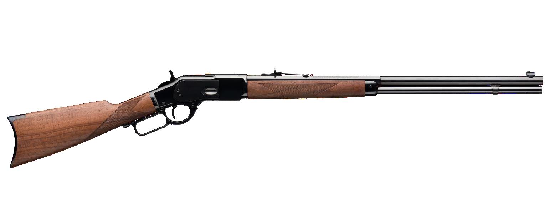 Winchester 1873 Deluxe Sporter 45 Colt