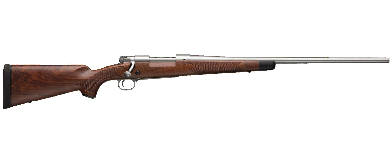 Winchester Model 70 Super Grade Stainless 6.5 Creedmoor