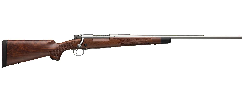 Winchester Model 70 Super Grade Stainless 243 Win